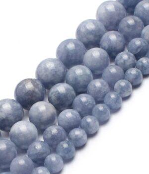 Anhydrite violette / Angélite