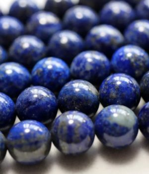 Lapis-Lazuli avec Calcite