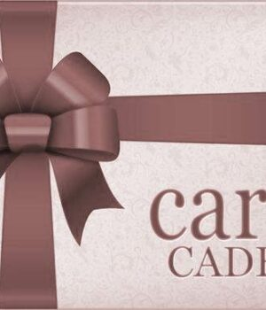 Carte cadeau pour vous